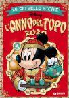 Disney: Le Piu Belle Storie. L'Anno Del Topo 2020