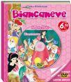 Magiche Fiabe - Biancaneve (Libro+Dvd)