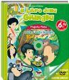 Magiche Fiabe - Il Libro Della Giugnla (Libro+Dvd)