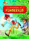 Stilton, Geronimo - Le Avventure Di Pinocchio