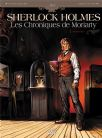 Sherlock Holmes : Le Cronache Di Moriarty