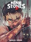 Nine Stones Deluxe #02 - Variant Cover