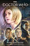 Doctor Who #04: Tredicesimo Dottore - La Storia Segreta Dell'Umanità