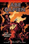 Hellboy Presenta Abe Sapien #08