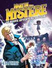 Martin Mystere - Le Nuove Avventure A Colori #04 - La Melodia Che Uccide