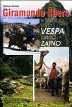 Caeran - Giramondo Libero Viaggio Con Vespa Zaino