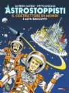 Castelli / Zeccara - Gli Astrostoppisti