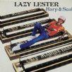Lazy Lester - Harp & Soul