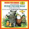 Prokofieff & Mozart - Peter Und Der Wolf