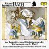 Bach, J. S. - Johann Sebastian Bach