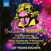 Lgt Young Soloists - Beethoven Recomposed