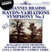 Brahms Johannes - Variazione Su Tema Di Haydn Op 56A (1873