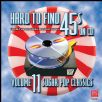 V/a - Hard To Find 45's Vol.11