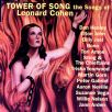 Various - A Tower Of Song/l.cohen