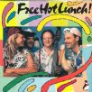 Free Hot Lunch - Free Hot Lunch!