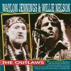 Nelson, Willie & Jennings - Outlaws