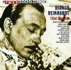 Reinhardt, Django - A Jazz Hour With