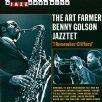 Farmer, Art/Benny Golson - Jazz Hour With