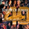 Tower Of Power - 40Th Anniversary: The Fillmore Auditorium. San Francisco (2 Cd)