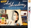 New art academy - impara nuove tecniche art... 3ds