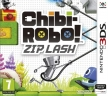 Chibi-robot! zip splash! 3ds