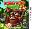 Donkey kong returns 3ds