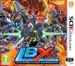 Lbx: little battlers experience 3ds