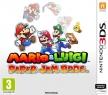 Mario & luigi paper jam bros 3ds