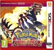 Pokemon rubino omega 3ds