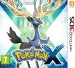 Pokemon versione x 3ds