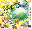 Yoshìs new island 3ds