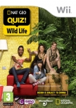 National geographic: nat geo quiz! wild life wii
